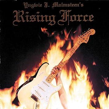 LACA para los Viernes - Rising Force (1984) de Yngwie Malmsteen y No Fuel Left For The Pilgrims (1989) de D.A.D. - Página 9 61EQ0Q4vGLL._SY355_