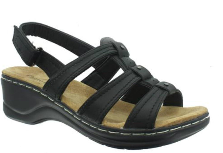 Pierre Dumas Women's Aleisha-11 Sandals