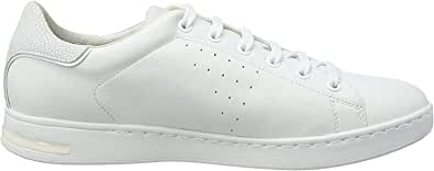 Geox D Jaysen, Women's Fashion Sneakers
