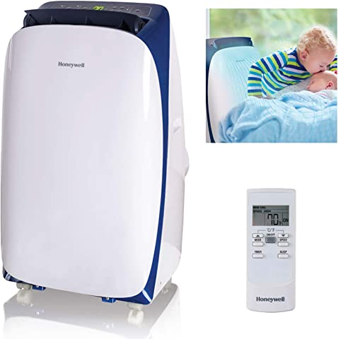 Honeywell HL14CESWB Portable Air Conditioner