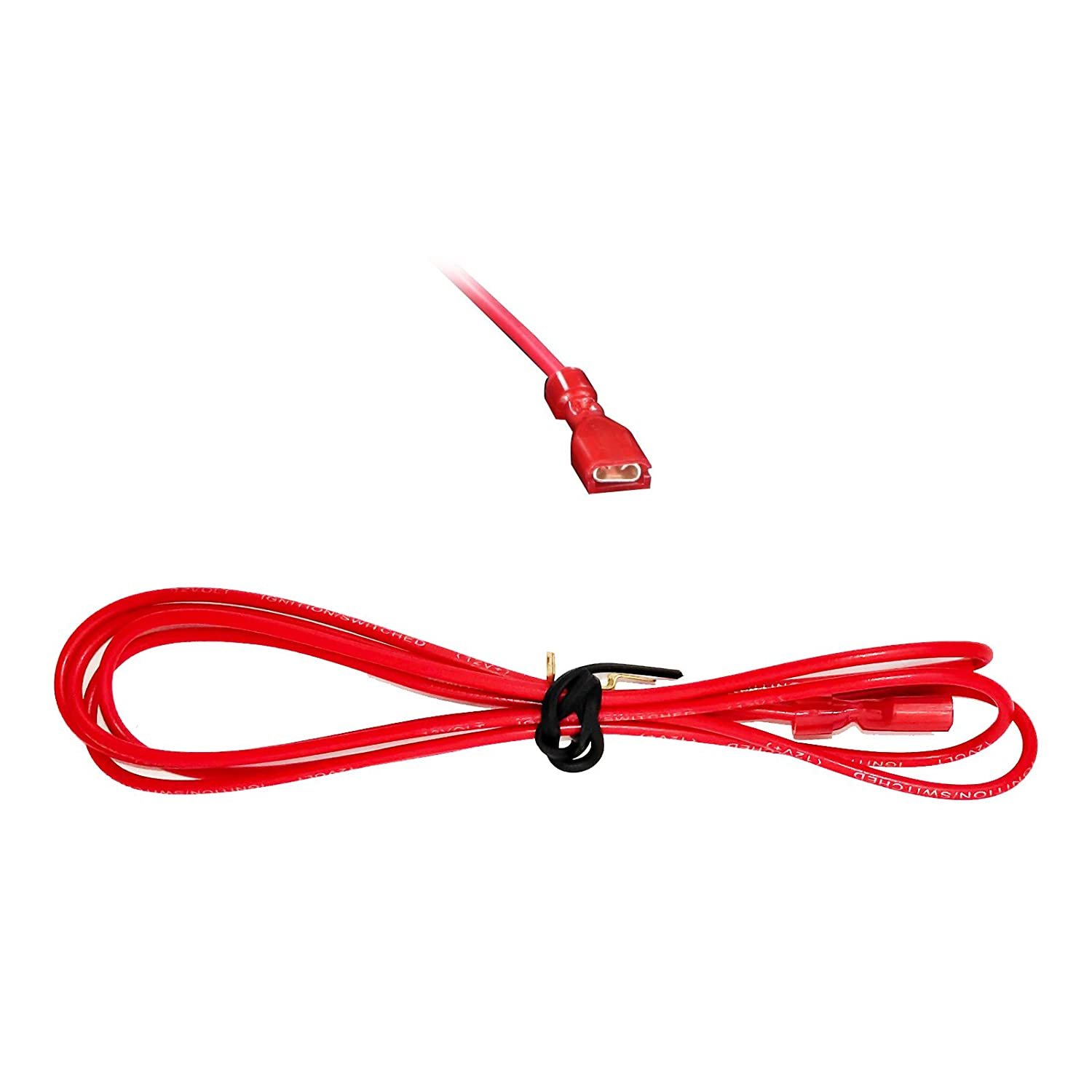 Chevrolet Enrock EGMWH98-08 Wiring Harness for Connection of a Stereo for Select GM Pontiac /& Toyota Vehicles 2000-2008