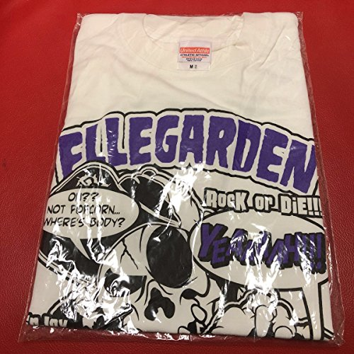 ELLEGARDEN Tシャツ Mサイズ SABBAT 13 エルレガーデンの商品画像