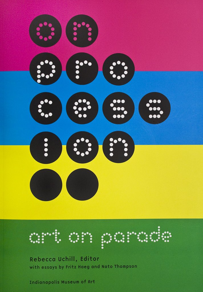 Download On Procession: Art on Parade PDF