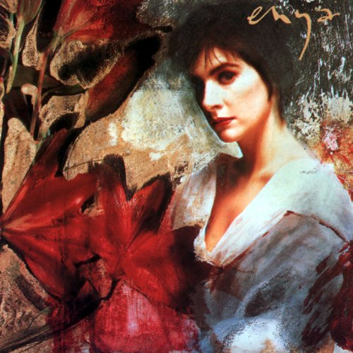 Enya - Geffen Records - Label # 7-27633-A - Zortam Music