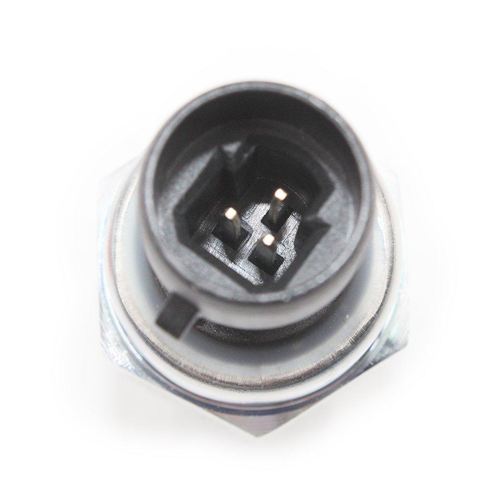 Koauto 1807329C92+122-5053 ICP/IPR Fuel Pressure Refulator