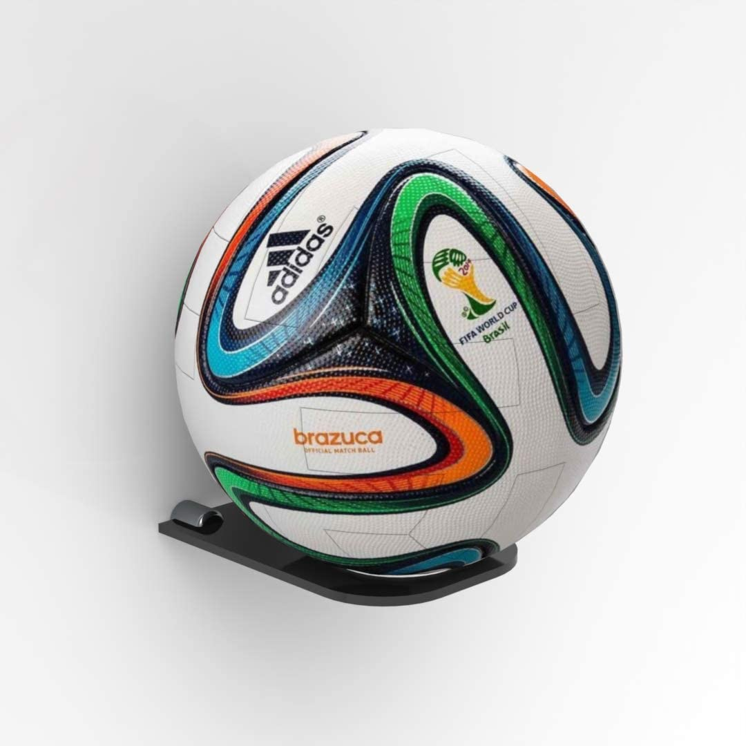 Plexico - Soporte para balones de fútbol (acrílico), diseño de ...
