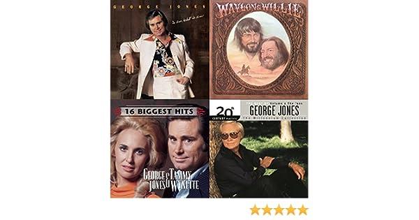 George Jones And More By Merle Haggard George Jones David Allan