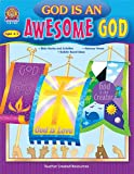 God Is an Awesome God, Mary Tucker, 0743971051