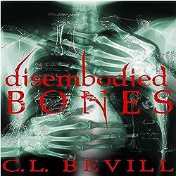 Disembodied Bones: Lake People, Book 2