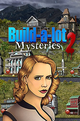 Build-a-lot Mysteries 2 [Download] from ScreenSeven