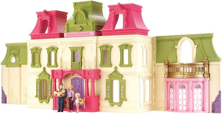 9 Best Fisher Price Dollhouse Reviews of 2021 17