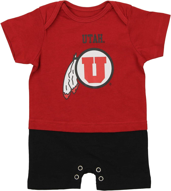 NCAA by Outerstuff NCAA Kids /& Baby Utah Utes