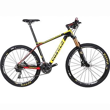 Costelo 27,5 para bicicleta de montaña de carbono MTB marco ultraligero 27.5er &
