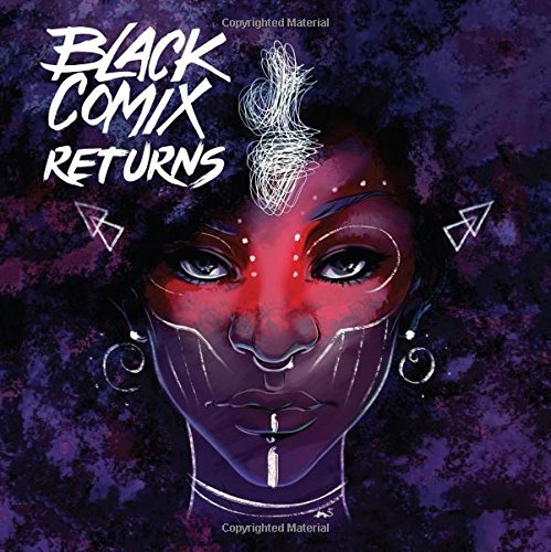 Search : Black Comix Returns