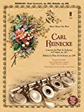 img - for Reinecke - Concerto for Flute & Orchestra & Ballade for Flute & Orchestra: Music Minus One Flute Deluxe 2-CD Set book / textbook / text book