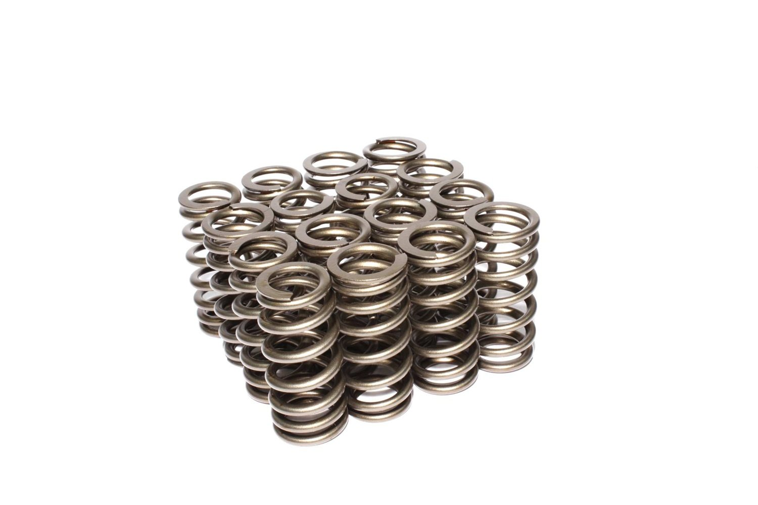 Competition Cams 26125-16 High Load Beehive Valve Spring for Ford 4.6L and 5.4L Modular 2 Valve Engines