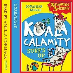 Awesome Animals - Koala Calamity - Surf's Up!