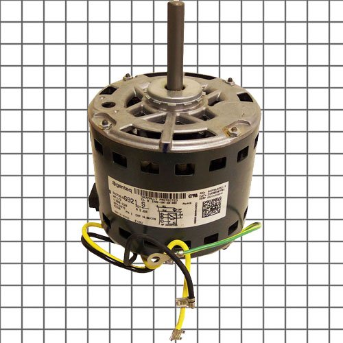 5KCP39LGR309ASOEM Upgraded Replacement for American Standard Furnace Blower Motor 34 HP