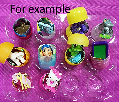 10psc for Girls Toys From Kinder Surprise Eggs  AND OTHER EG