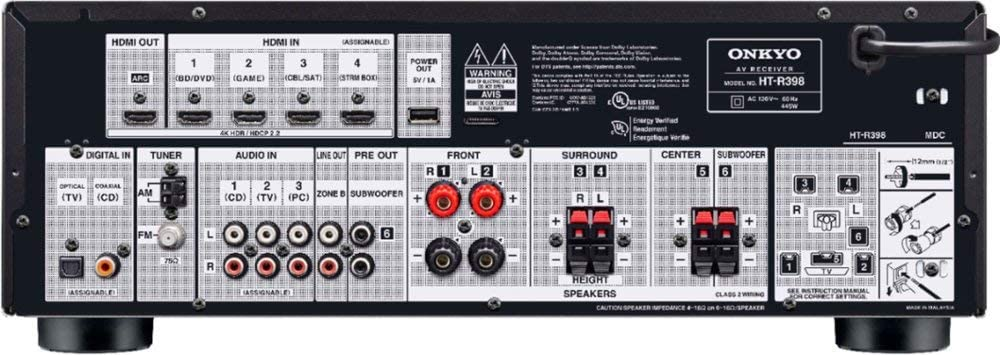 onyko-ht-r398-receiver-inputs