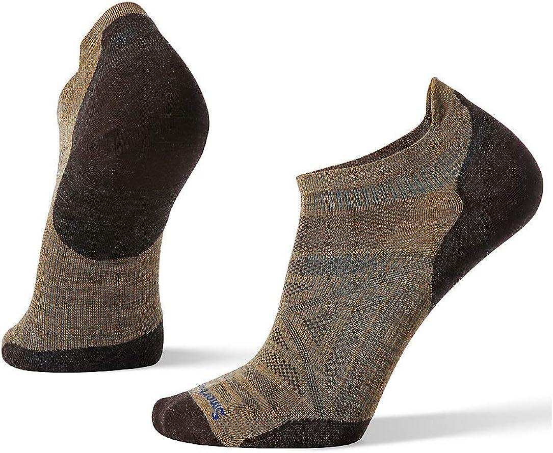 Smartwool PhD Outdoor Light Micro Socks - Men's Ultra Wool Performance Sock