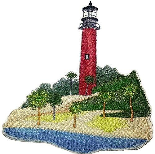 Jupiter Inlet Lighthouse -