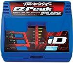 Traxxas 2970 EZ-Peak Plus 4-Amp NiMH/LiPo Fast Charger with iD Auto