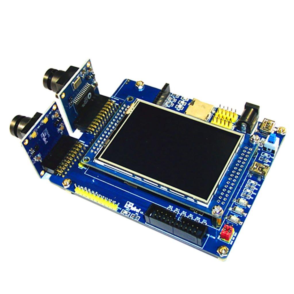 Jili Online ARM STM32 STM32F103RCT6 Development Board with OV7670FIFO+ OV7725 Camera