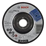 Bosch 2608600223 Metal Grinding Disc with Depressed Cent