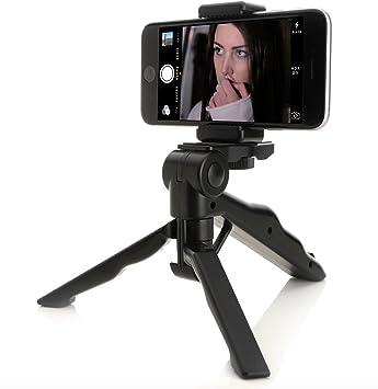 Wolf Films iPhone Pocket Shooter – Handheld & trípode ...