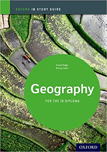 IB Geography Study Guide