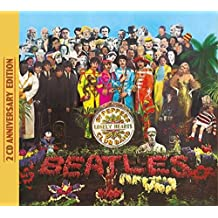 Sgt. Pepper's Lonely Hearts Club Band Anniversary Deluxe Edition (2CD)