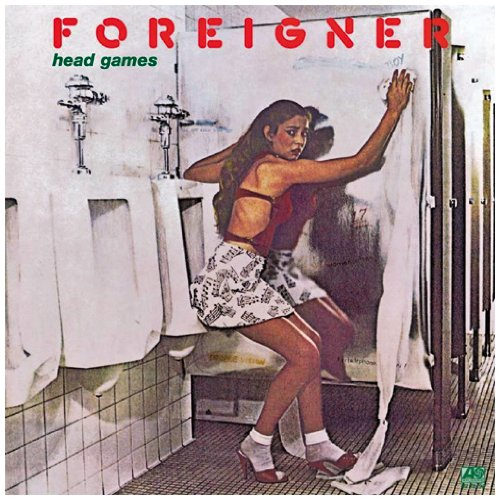 Foreigner - Head Games - Zortam Music