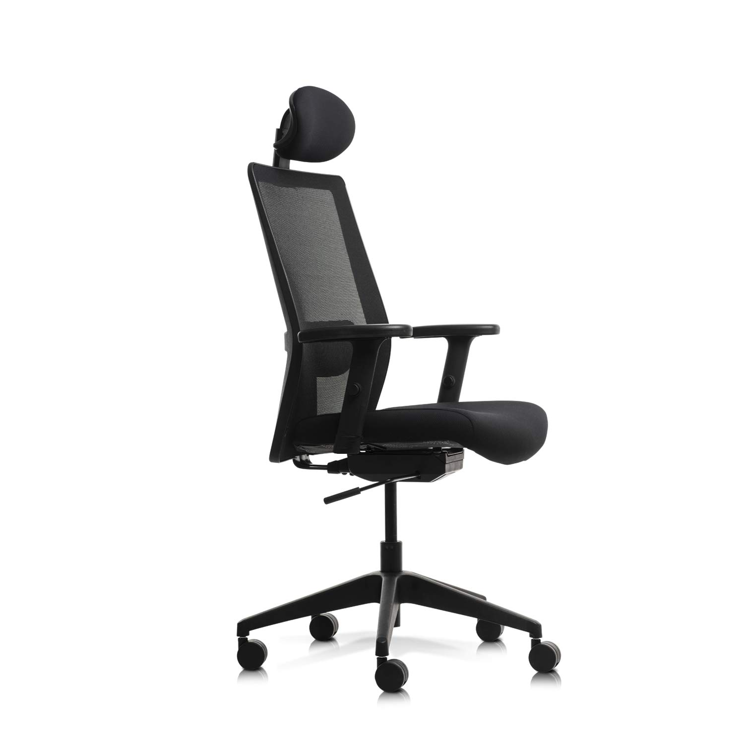 Wipro Adapt High Back Executive Office Chair review