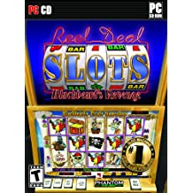 Reel Deal Slots Blackbeards Revenge [Download]