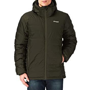 Bergans Herren Jacke Rjukan Down Jacket: : Bekleidung