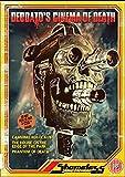 Deodato - Cinema Of Death (3 Dvd) [Edizione: Regno Unito]