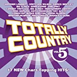 Totally Country Vol. 5