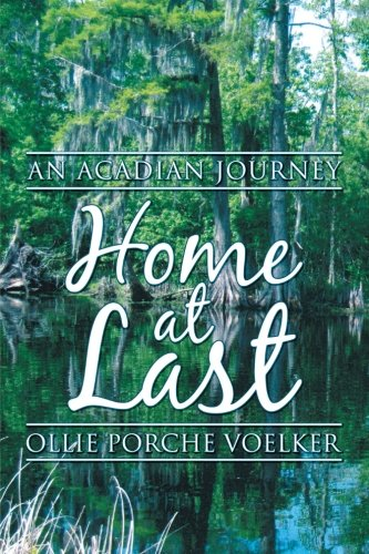 Home at Last: An Acadian Journey pdf epub
