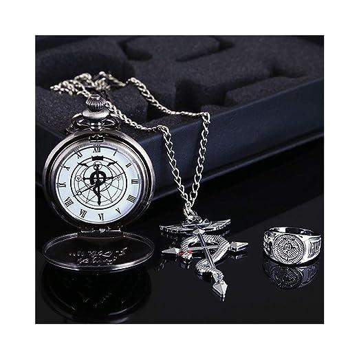 Reloj de bolsillo, Traje clásico mágico Retro de Tres Piezas ...