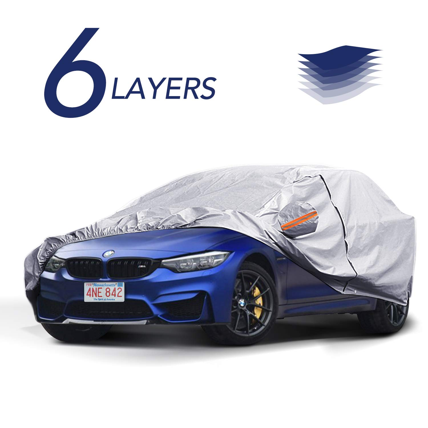 love love this car cover