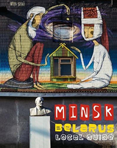 MINSK, BELARUS. LOCAL GUIDE (1)