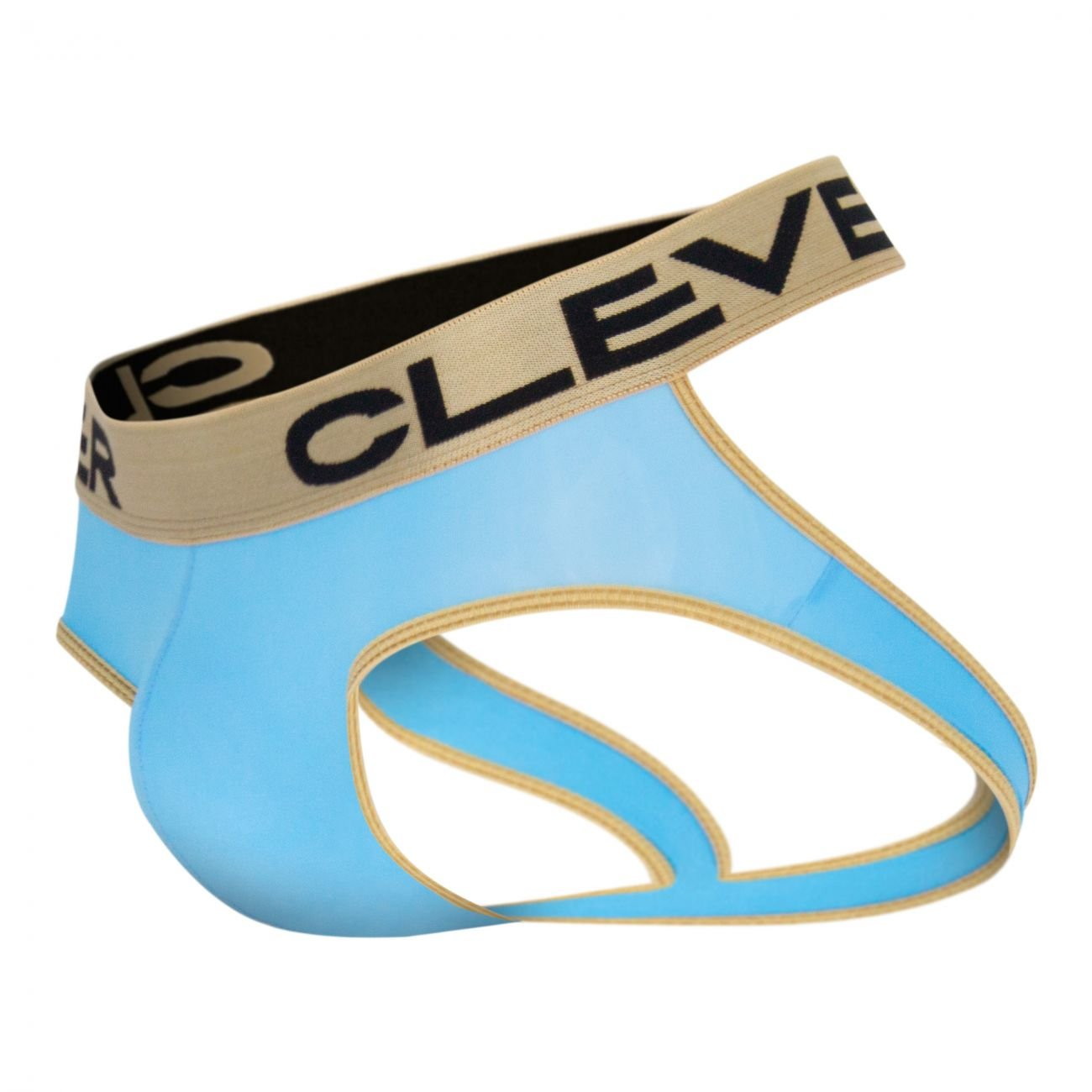 Clever Masculine Mens Jockstrap Underwear for Men