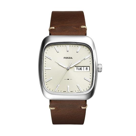 d4e3b56f9662 Fossil FS5329 Reloj Rutherford