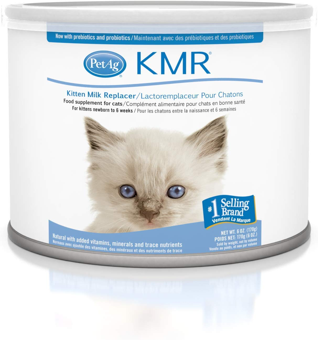 Buy Kmr Milk Replacer 6 Oz Powder Online At Low Prices In India Amazon In
