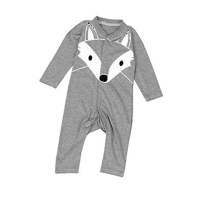 Igemy Newborn Baby Boys Girls Wolf Print Harem Pants Children Trousers Clothes