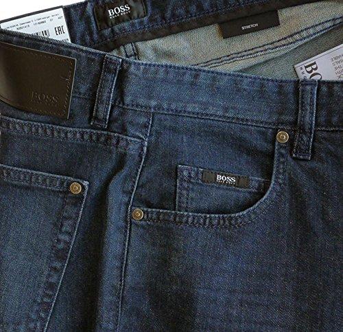 HUGO BOSS Stretch-Jeans W32/L32 COLUMBIA 50301413 REGULAR FIT