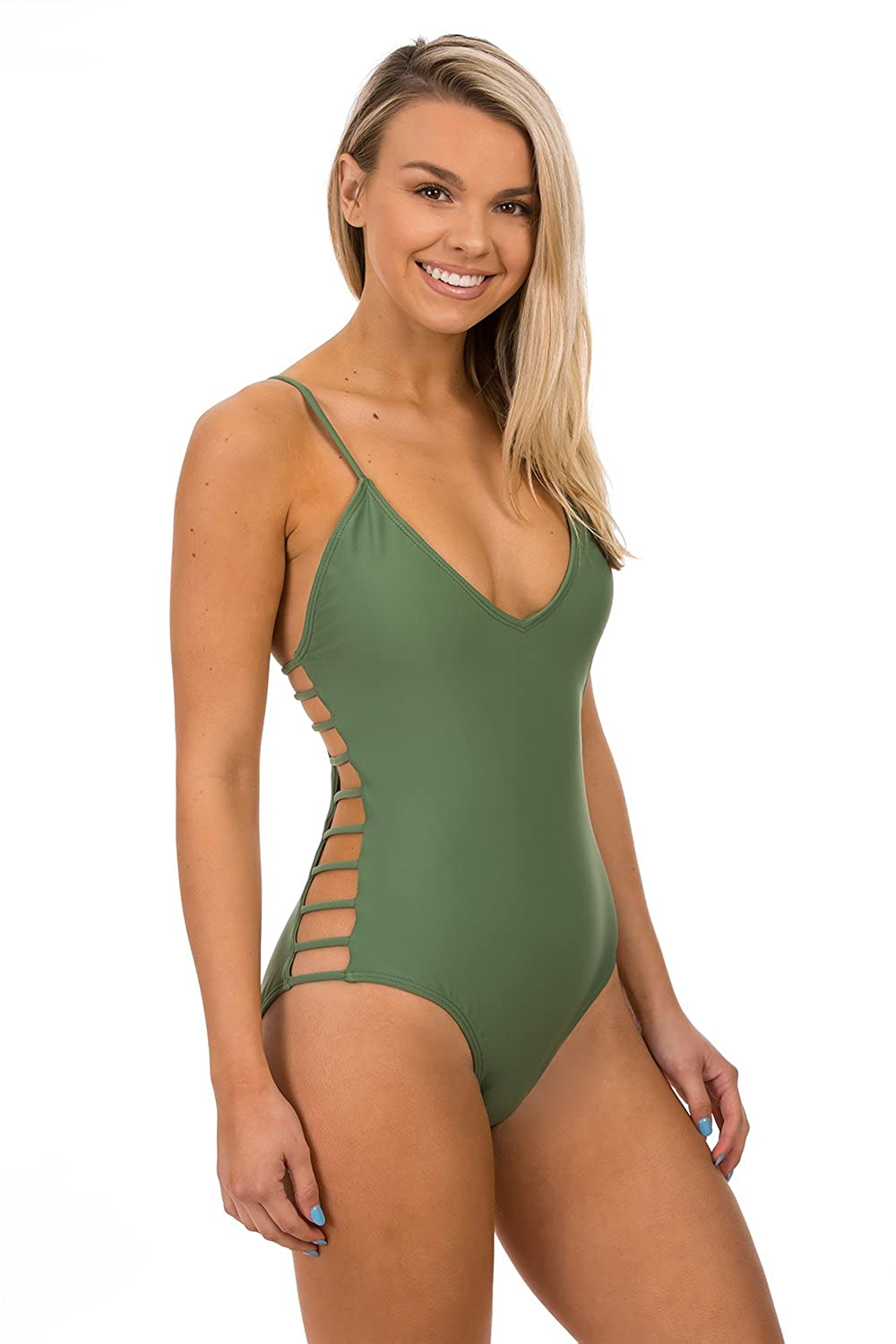 25b54a6646eeb Top 10 wholesale All In One Cut Out Swimwear - Chinabrands.com