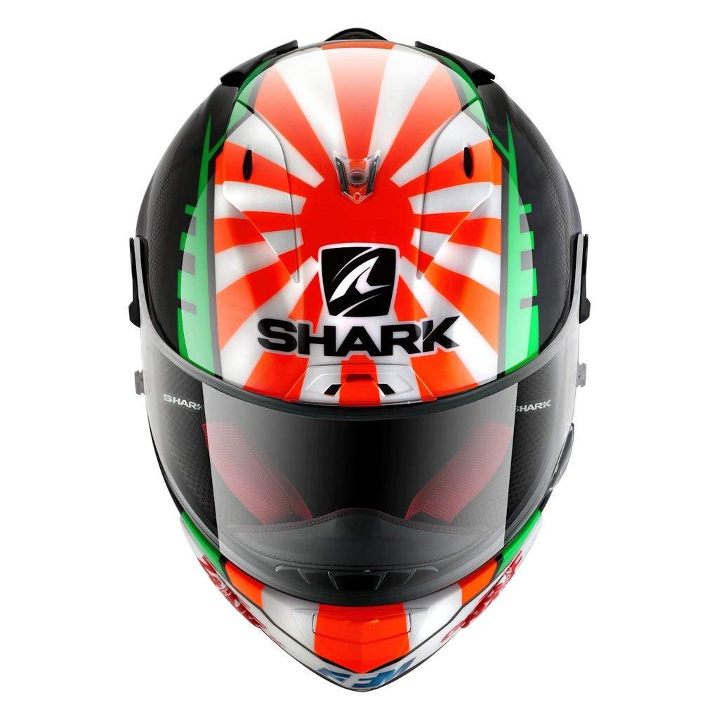 SHARK Helmets RACE-R PRO Zarco