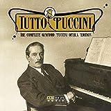 Tutto Puccini - The Complete Puccini Opera Edition [12 DVDs] [Alemania]